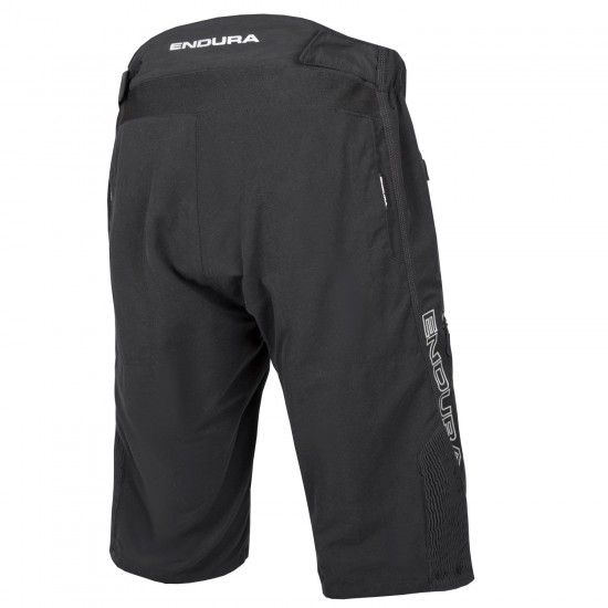 Endura Singletrack Bike Shorts Black (E8081Bk)