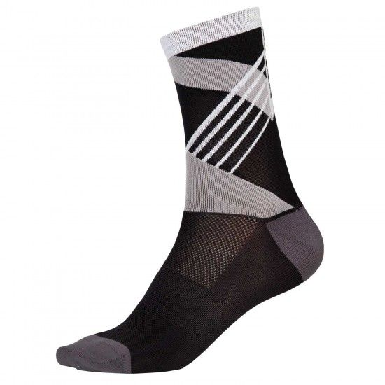 Endura Singletrack Cycling Socks Black (E1172Bk)