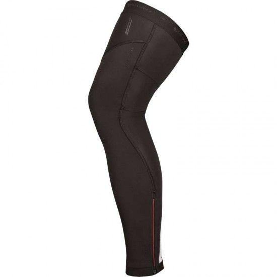 Endura Windchill Ii Leg Warmers Black (E1037Bk)