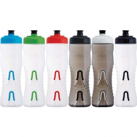 Fabric Water Bottle Cageless 750Ml