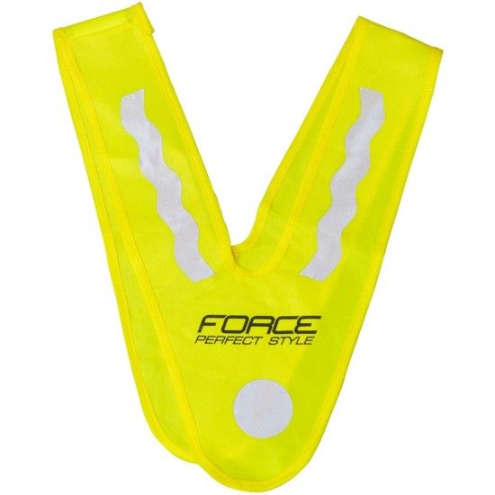 Force Kids Security Reflective Vest (899601)
