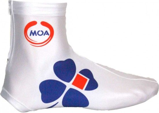Nalini Francaise Des Jeux 2008 Professional Cycling Team - Cycling Overshoe / Shoe Cover