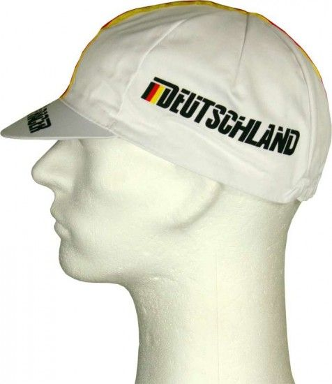 Bioracer Germany 2019 Race Cap - National Cycling Team