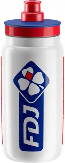 Elite Groupama-Fdj 2018 Water Bottle 550 Ml - Professional Cycling Team