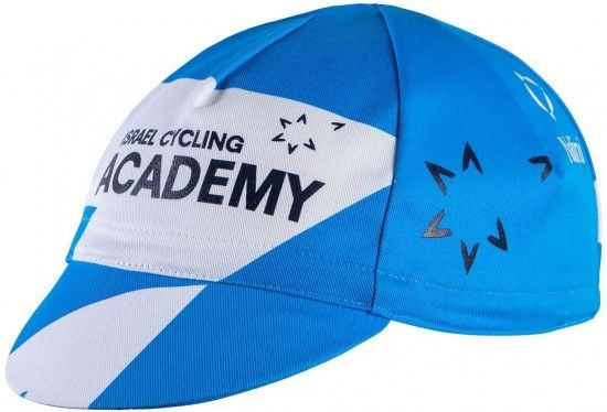 Nalini Israel Cycling Academy 2018 Race Cap - Professional Cycling Team