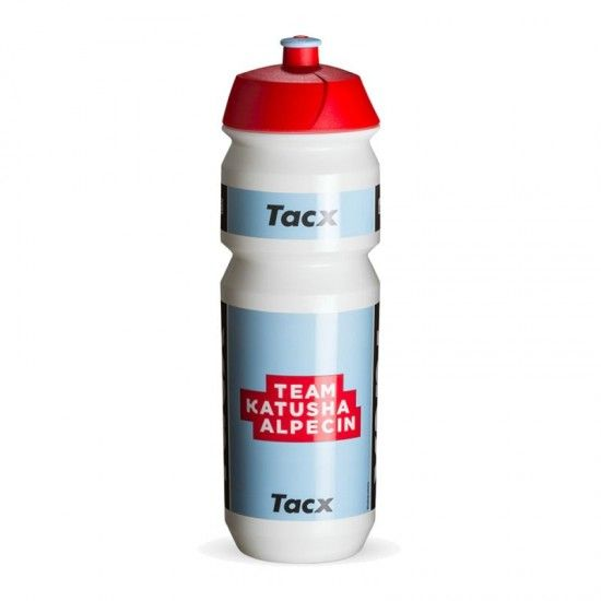 Tacx Katusha Alpecin 2019 Water Bottle 750 Ml - Professional Cycling Team
