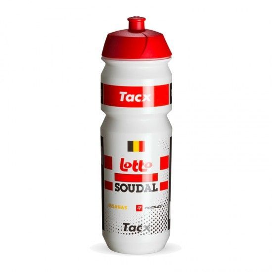 Tacx Lotto Soudal 2019 Water Bottle 750 Ml - Professional Cycling Team