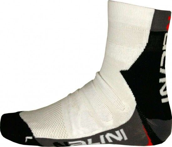 Nalini Pro Cycling Socks Palustris White