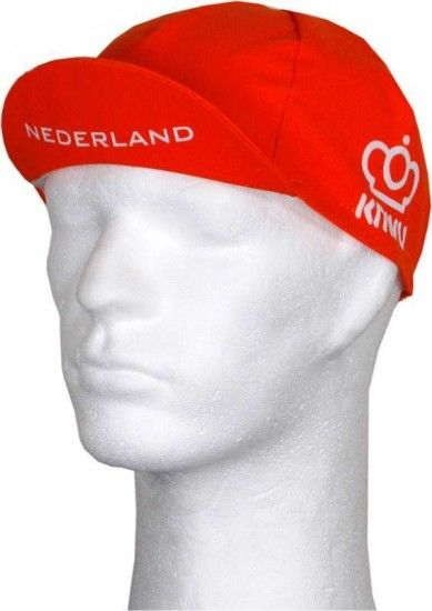 Bioracer Netherlands 2019 Race Cap - National Cycling Team