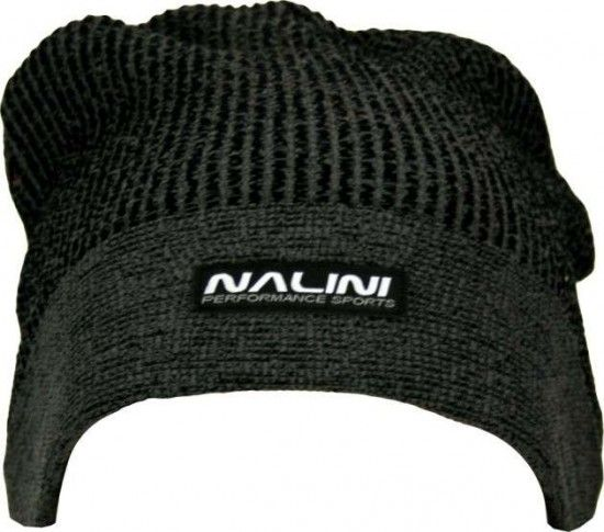 Nalini Base Winter Cap Scheflera Black