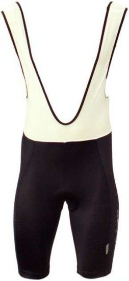 Nalini Base Cycling Bib Short Cicos3 Black