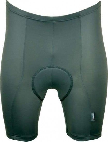 Nalini Base Cycling Short Ole2 Grey