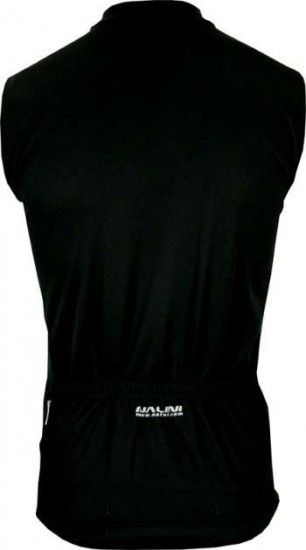 Nalini Base Cycling Sleevless Tricot Grafic Black