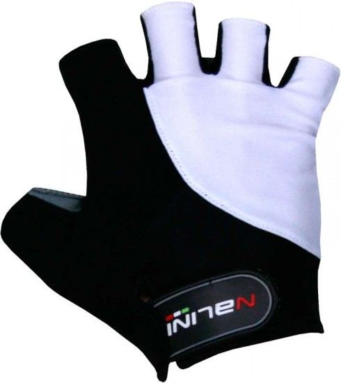 Nalini Classic Varadero Short Finger Gloves White