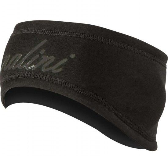 Nalini Pro Pink Women Headband Black (I17-4000)