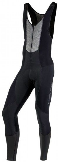 Nalini Pro Xwarm Bib Tight Cycling Bib Tights Black (I18-4000)
