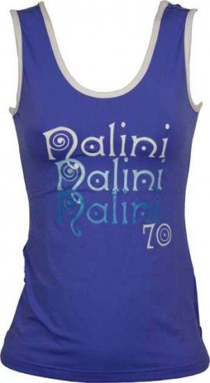 Nalini Pro Sleeveless Jersey E9Bucaneve For Girls Violet