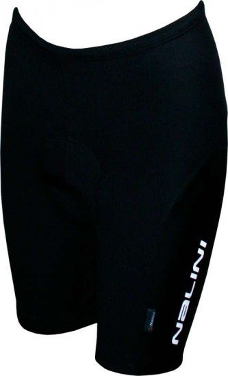Nalini Rubina Ptn2 Cycling Trousers For Ladies Black