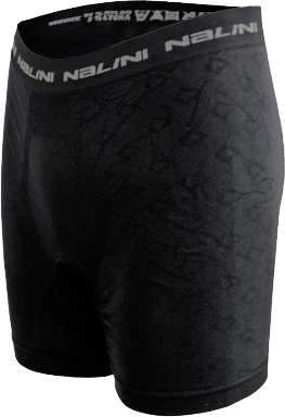 Nalini Snipe Cycling Underpants Black (I18-4000)