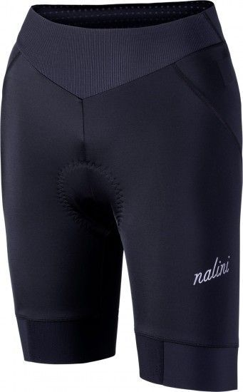 Nalini Womens Cycling Set (Mtb Jersey Moderna 2.0 + Cycling Shorts Ambiziosa 2.0) Pink/Black (E19)
