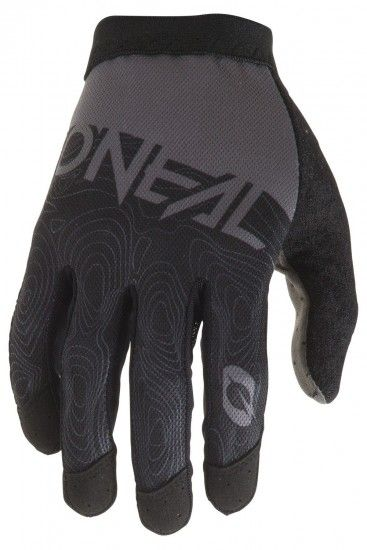 O'Neal Amx Altitude Mtb-Gloves Long Finger Gray