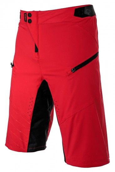 O'Neal Pin It Bike Shorts Red