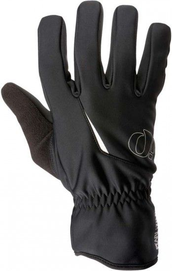 Pearl Izumi Long Finger Gloves Select Softshell Black