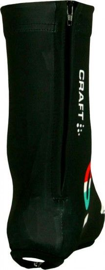 Craft Radioshack Leopard Trek 2013 Cycling Overshoe/Shoe Cover - Professional Cycling Team