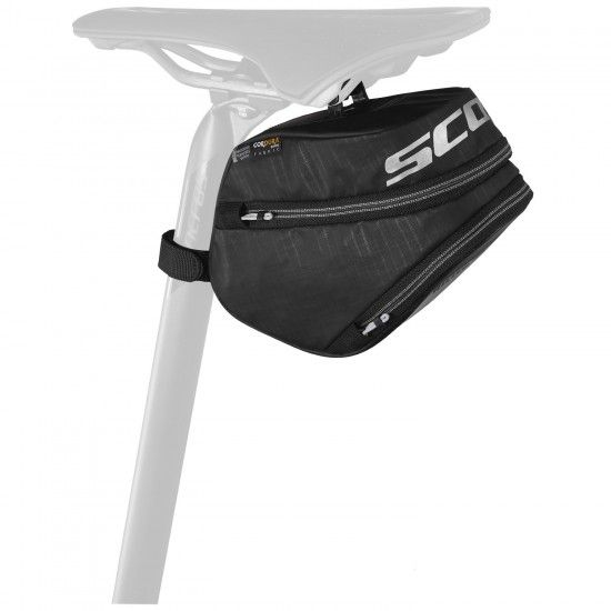Scott Hilite 900 Saddle Bag Black (264504)