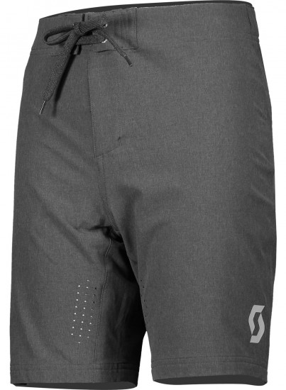 Scott Trail 20 Jr Kids Bike Shorts Dark Grey (270580)