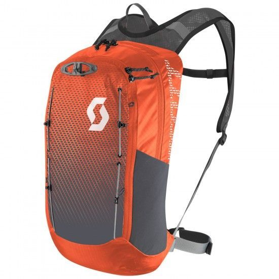 Scott Trail Lite Fr 14 Bag Pack Exotic Orange/Dark Grey (250019)