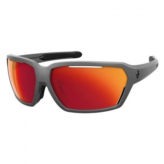 Scott Vector Bike-/ Sport Eyewear Grey (250514)