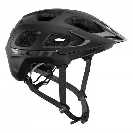 Scott Vivo Cycling Helmet Black (241073)