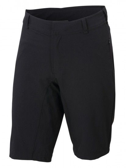 Sportful Giara Overshort Bike Shorts Black