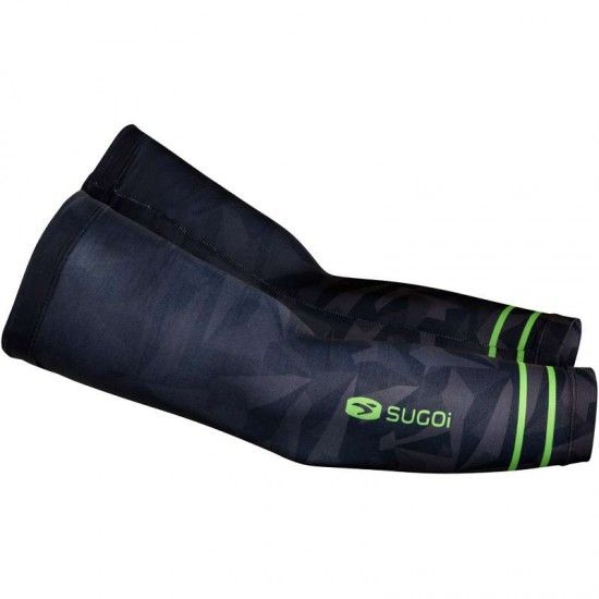 Sugoi Ltd Arm Warmers Black (E17)