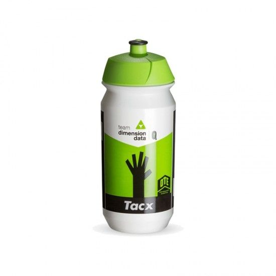 Tacx Team Dimension Data 2019 Water Bottle 500 Ml - Professional Cycling Team