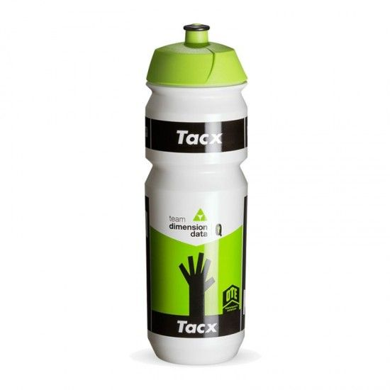 Tacx Team Dimension Data 2019 Water Bottle 750 Ml - Professional Cycling Team