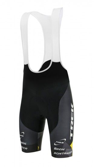 Santini Trek-Selle San Marco 2019 Set (Jersey + Bib Shorts) - Cycling-Team