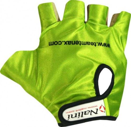 Nalini Tenax 2007 Professional Cycling Team - Cycling Short Finger Gloves