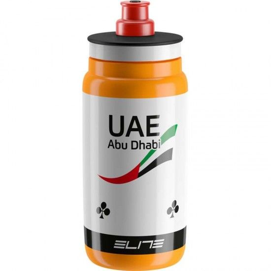 Elite Uae Team Emirates 2017 Water Bottle 500 Ml - Professional Cycling Team