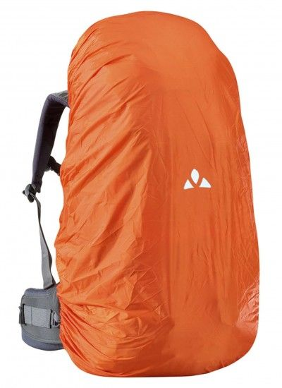 Vaude Raincover For Backpacks (30-55 L) Orange