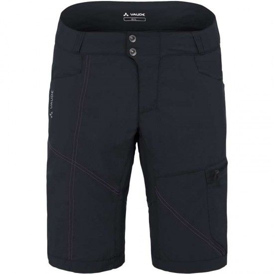 Vaude Men Tamaro Bike Shorts Black