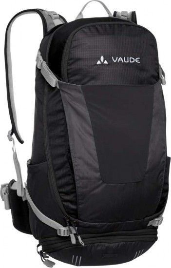 Vaude Moab 25 Cycling Backpack Black