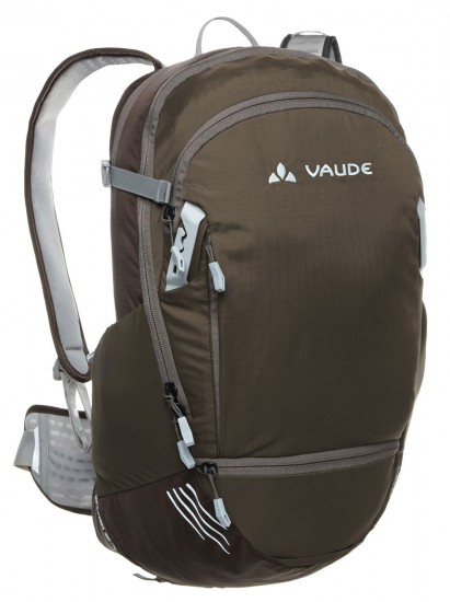 Vaude Splash 20+5 Cycling Backpack Brown (Coconut)