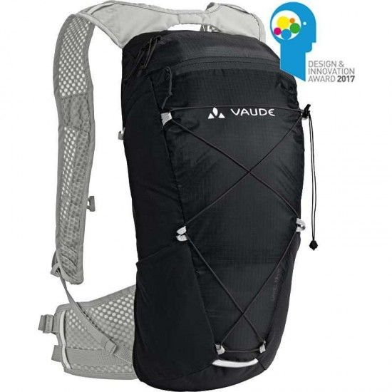 Vaude Uphill 16 Lw Cycling Backpack Black