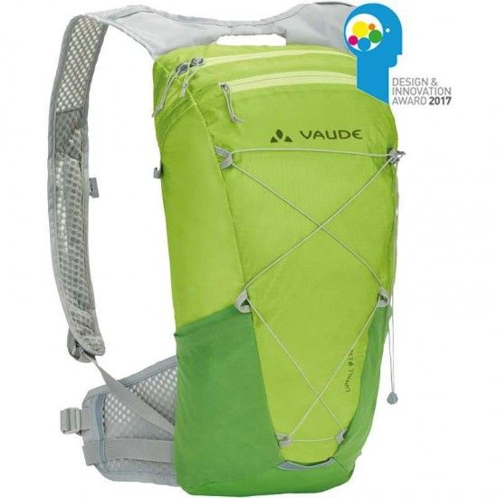 Vaude Uphill 9 Lw Cycling Backpack Green (Pear)