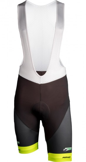Vermarc Wallonie - Bruxelles 2019 Cycling Bib Shorts - Professional Cycling Team