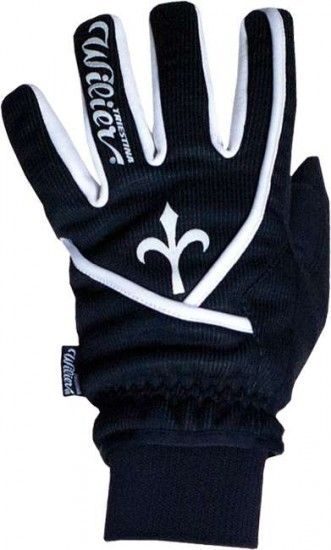 Wilier Thermo Long Finger Ultra Tech Gloves Black