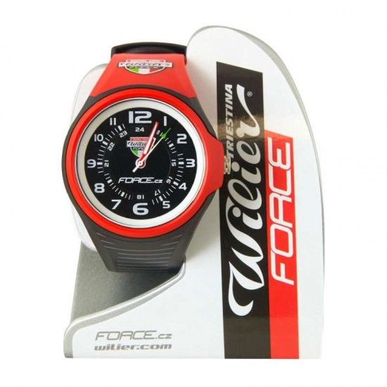 Wilier Force Watch Red/Black