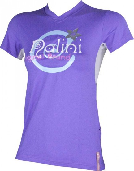 Nalini Pro Short Sleeve Lady Jersey E9Camomilla Purple